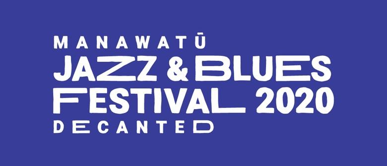 Manawatu Jazz Festival - Kevin Downing 101 Lab Band
