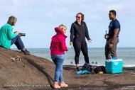 Women in Photography: Coast to Coast Photography Adventure