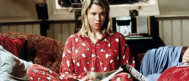 Outdoor Movie Night: Bridget Jones's Diary