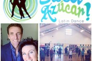 Sweet Azucar! Latin Dance - Salsa Classes Term 3