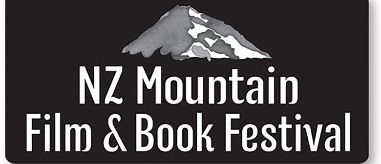 NZ Mountain Film and Book Festival