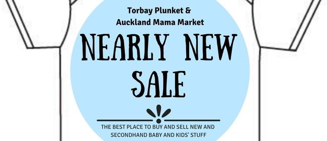 Torbay Plunket Nearly New Sale