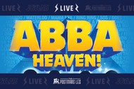 ABBA Heaven! Tribute Band