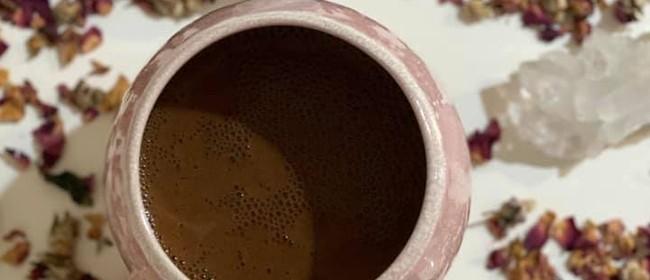 New Moon Sacred Feminine Cacao Ceremony