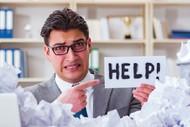 CV Typing Help