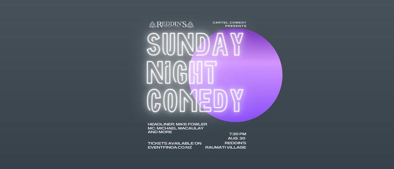 Sunday Night Comedy