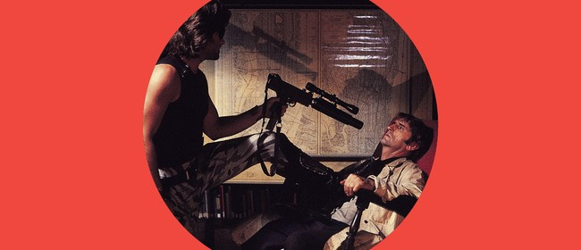 Escape from New York (1981): SOLD OUT