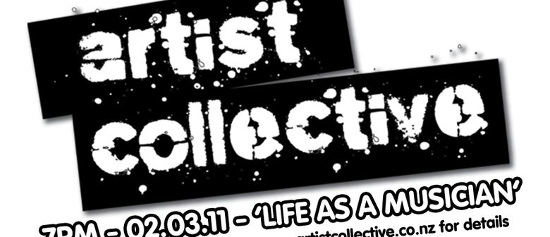 Artist Collective - Life As A Musician