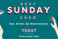 Toast Martinborough Wine, Food and Music Festival: POSTPONED