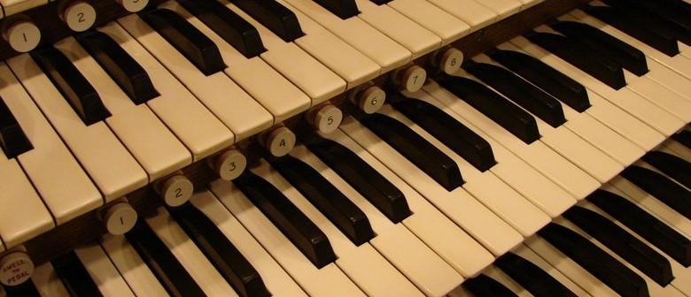 Organ Concert - NORMA.101 - Classic organ masterpieces