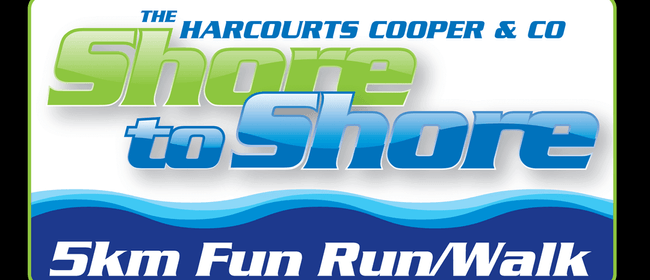 Shore To Shore 5km Fun Run/Walk