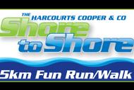 Shore To Shore 5km Fun Run/Walk