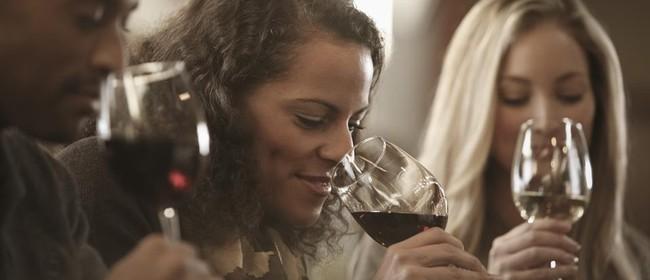 Wine Tasting with Hanna Waddington