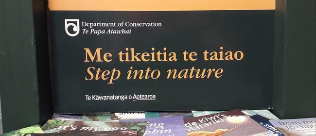 Natures Book Nook