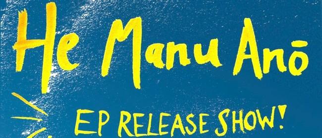 Aro EP Release Tour: 'He Manu Anō'