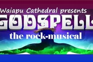 Godspell - The Famous Rock Musical!