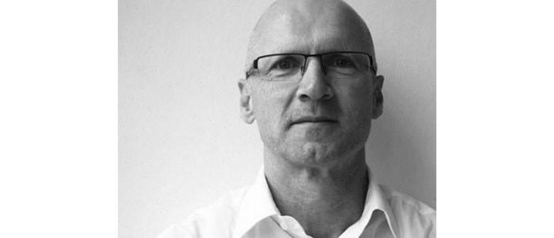 NZIA City Talks: Introverts with Michael Davis: POSTPONED