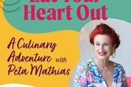 'Eat Your Heart Out' - Peta Mathias