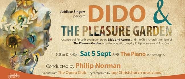 Dido & The Pleasure Garden