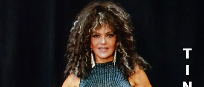 Kiwi Tina Turner Tribute Show: CANCELLED