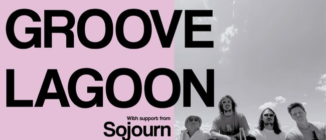 Groove Lagoon