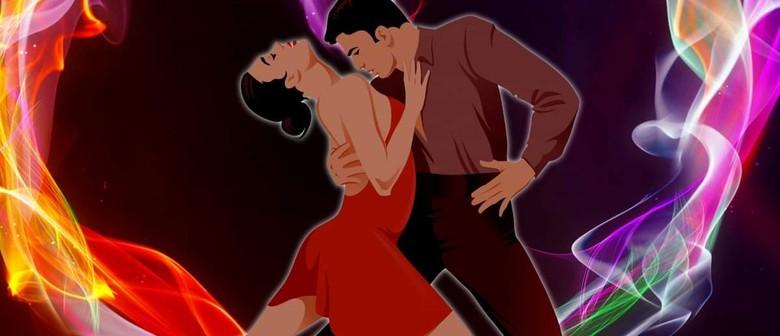 Salsa Social and Dance Class