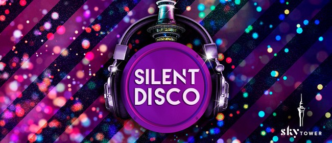 Highest Silent Disco in NZ: CANCELLED