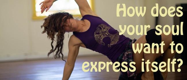 Dance Your Soul