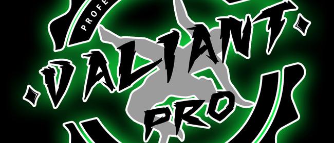 Valiant Pro: Smoke & Retribution: CANCELLED