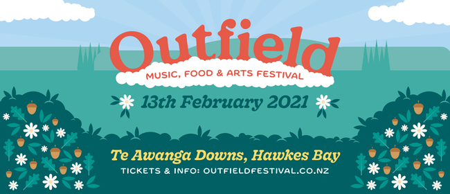 Outfield Music, Food & Arts Festival