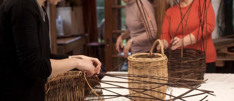 Wild Basket Making Workshop