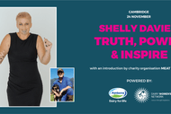 Shelly Davies: Truth, Power & Inspire Roadshow
