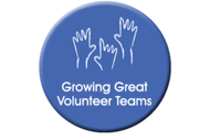 Growing Great Volunteer Teams