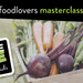 Food Lovers Masterclass