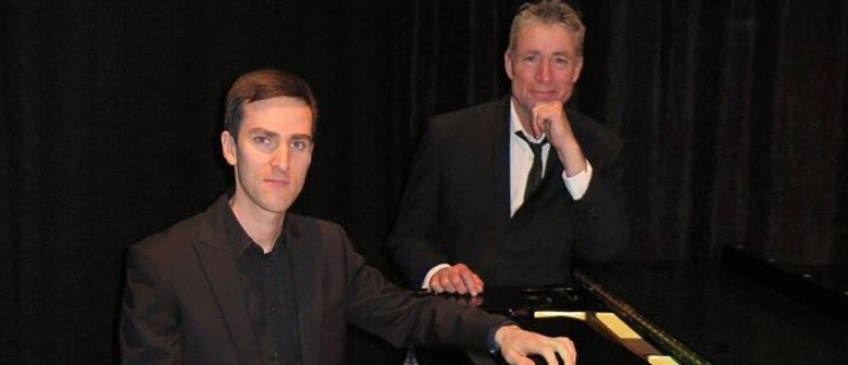 Lunchtime Concerts - Mike Murane and Loris Zigon