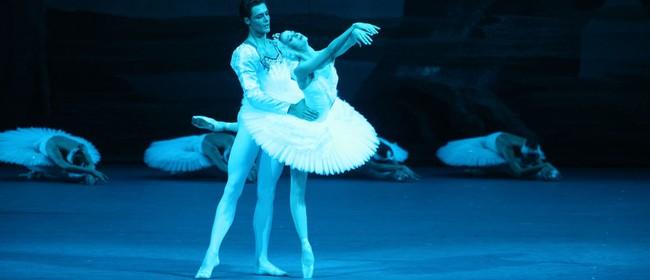 Swan Lake - Bolshoi Ballet
