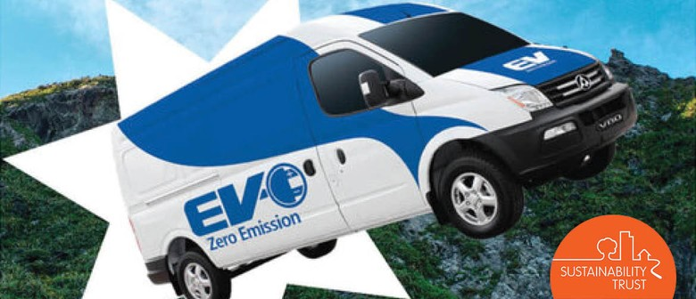 Celebrate World EV Day