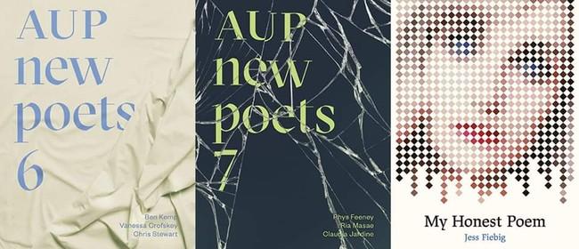 AUP New Poets