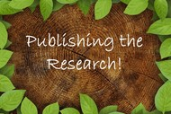 Family History Month - Publishing the Research