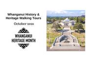 Whanganui History and Heritage Walking Tour