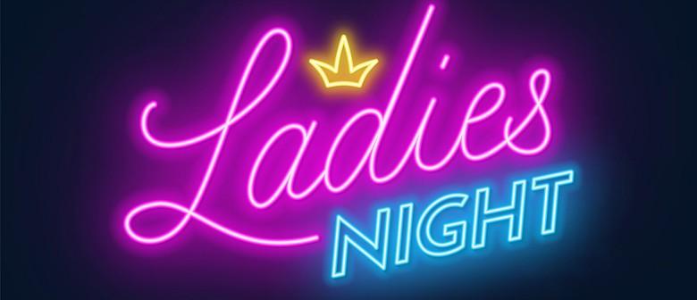 Sunday Stand Up Comedy Ladies Night