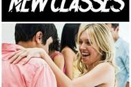Absolute Beginners Latin & Ballroom Class