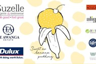 Sweet As Banana Pudding - Art Exhibition and Sale