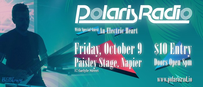 PolarisRadio & An Electric Heart