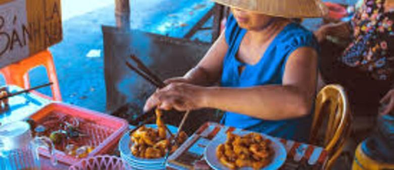 Cooking: Vietnamese Street Food