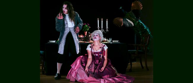 Les Misanthropes - Emmanuel Reynaud + Hannah Tasker-Poland
