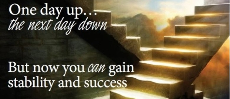 Overcoming Ups & Downs in Life Course
