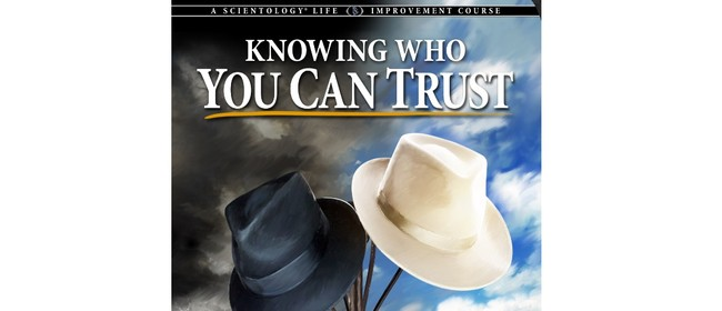 Knowing Who You Can Trust