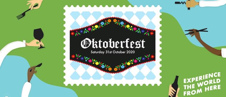 Oktoberfest Tauranga 2020