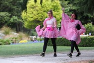 Pink Ribbon Walk Queenstown